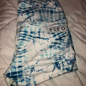 Fleo high rise size small